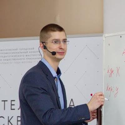 Михаил Сергеевич Попов