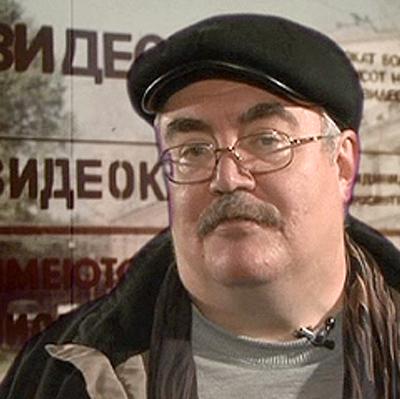 Андрей Шемякин