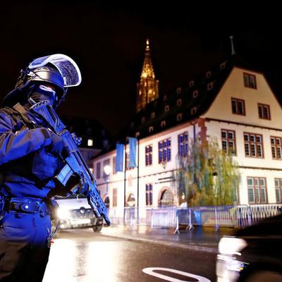 Пятый человек взят под стражу по делу о стрельбе на рождественской ярмарке в Страсбурге