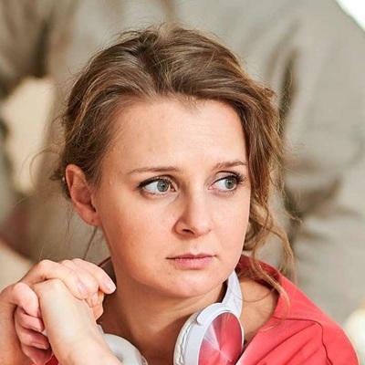 Алина Чеботарева