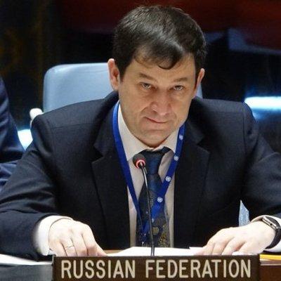 Дмитрий Полянский: США не первый раз мешают России работать в ООН