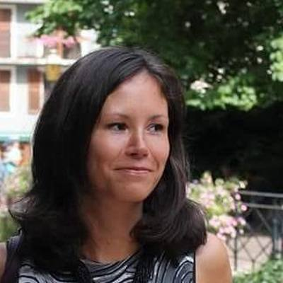 Юлия Милович-Шералиева