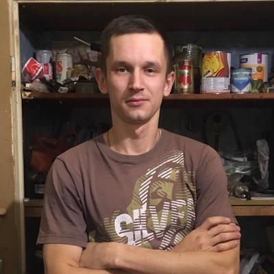 Артём Черенков