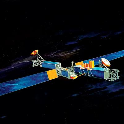 Специалисты НПО им Лавочкина продолжают попытки выйти на связь со спутником