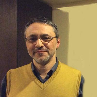 Лев Малхазов