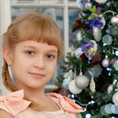 Алина Саргина