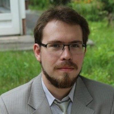 Андрей Агратин