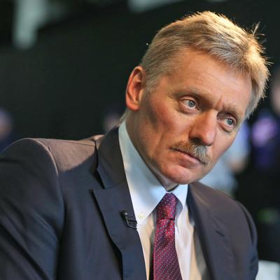Кремль позитивно оценивает разведение сил между республиками Донбасса и Киевом