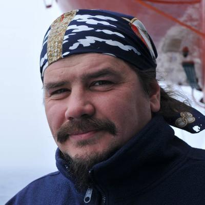 Антон Чернецкий