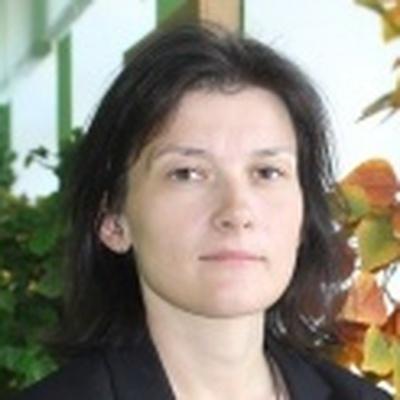 Виктория Симакова