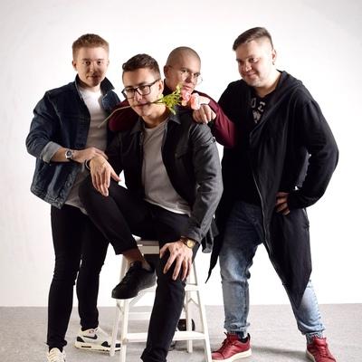 Группа Morozov