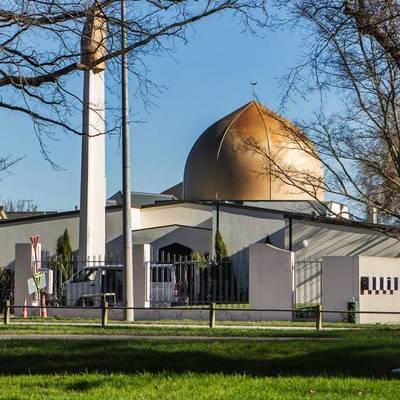 Обе мечети в Крайстчерче вновь открылись для верующих