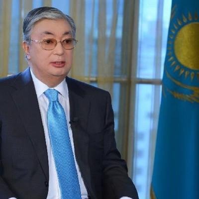 Касым-Жомарт Токаев поручил сократить расходы на имиджевые мероприятия