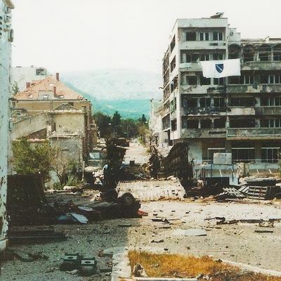 Чижов напомнил НАТО о грубейшем нарушении международного права в Югославии