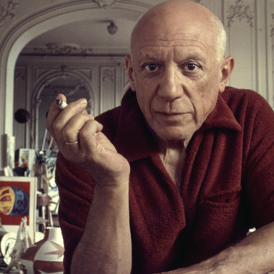 Британец купил подлинную картину Пабло Пикассо за 293 доллара