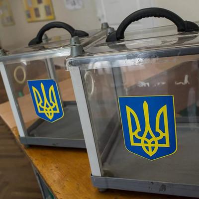 Второй тур выборов президента Украины пройдет сегодня в стране