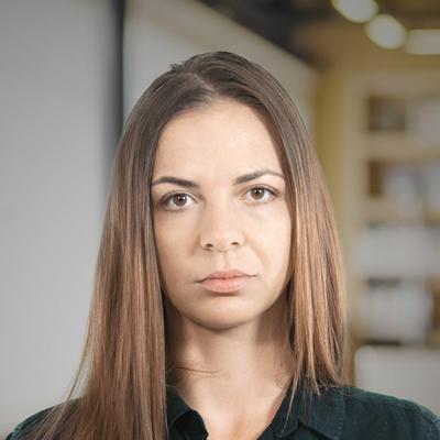 Юлия Игумнова