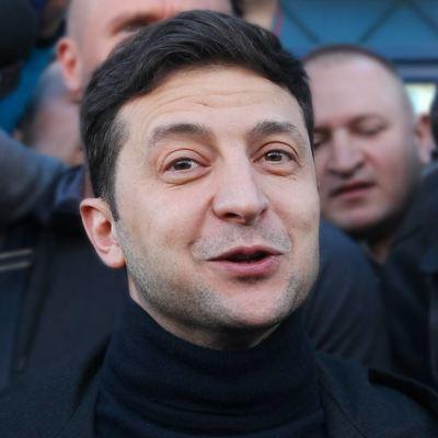 Песков рассказал, как Путин будет выстраивать линию общения с Владимиром Зеленским