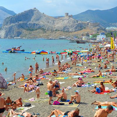 Совбез РФ обсудит безопасность отдыхающих в Крыму