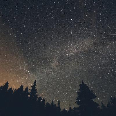 Метеорный поток Майские Аквариды можно наблюдать в южных регионах России