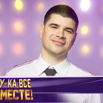 Олег Ложкин