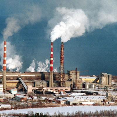 Рекультивацию территории Байкальского Целлюлозно-бумажного комбината начнут в июне