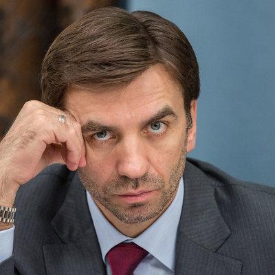 Бывший министр Михаил Абызов останется под арестом до 25июля
