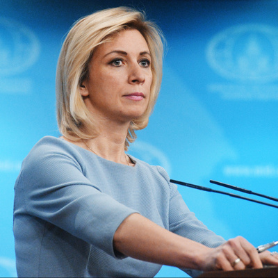 Захарова обвинила Европарламент в попытке приравнять нацистскую Германию и СССР