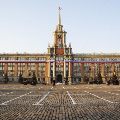 В Екатеринбурге предложили более 8200 мест для строительства собора Святой Екатерины