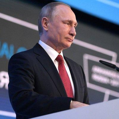 Владимир Путин посетит форум искуственного интеллекта