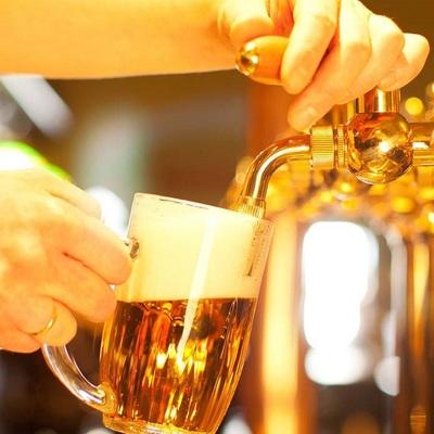 Пиво лидирует в списке новогодних алкогольных покупок россиян