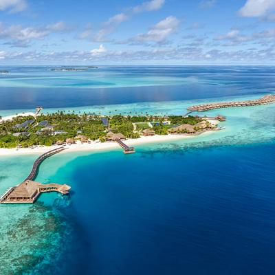 Российские туристы стали первыми по численности на Мальдивах