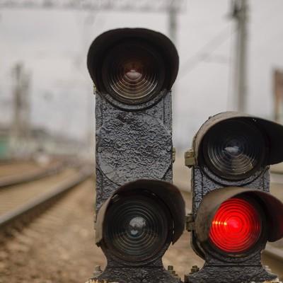 Пассажирский поезд сошел с рельсов в штате Виктория в Австралии