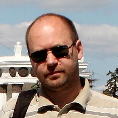 Андрей Горшенин
