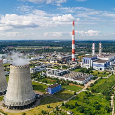 Авария близ ТЭЦ в Мытищах произошла из-за износа оборудования