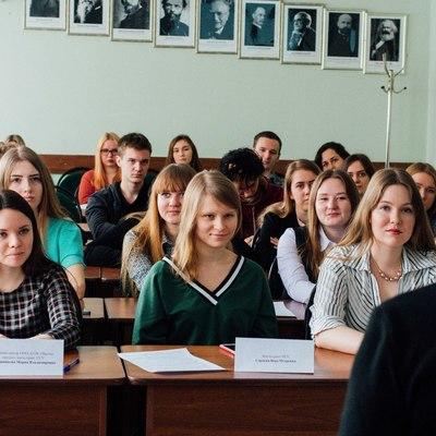 Российские студенты отмечают сегодня Татьянин день