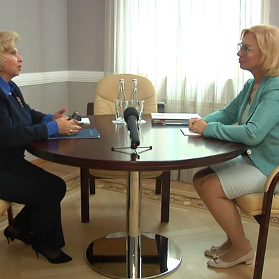 Омбудсмены РФ и Украины провели встречу