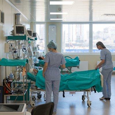 Следователи проверят информацию об отказе врачей принять пациентку с отеком легких