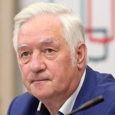 Умер бывший глава Мосгоризбиркома Валентин Горбунов