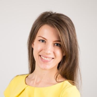 Елена Носова