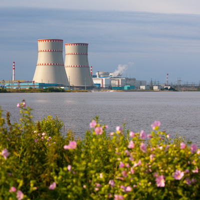 Отключение энергоблоков Калининской АЭС произошло из-за выключения ЛЭП