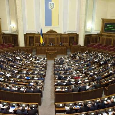 Семнадцать депутатов Верховной рады пропустили более 90% голосований