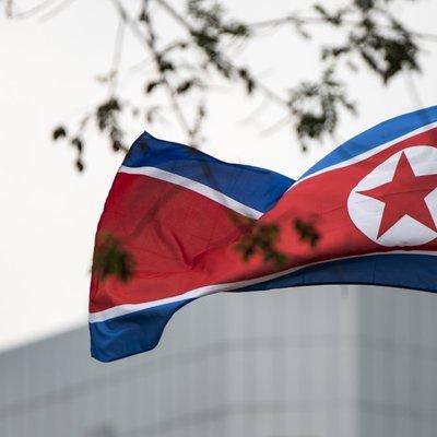Северная Корея отгородилась от Китая из-за вируса