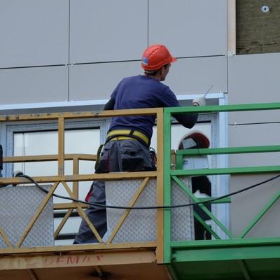 Открытие производств и строительных компаний в городе не ухудшило эпидемиологическую ситуацию