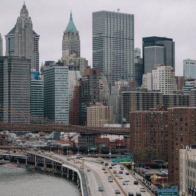 Комендантский час в Нью-Йорке продлён до конца недели