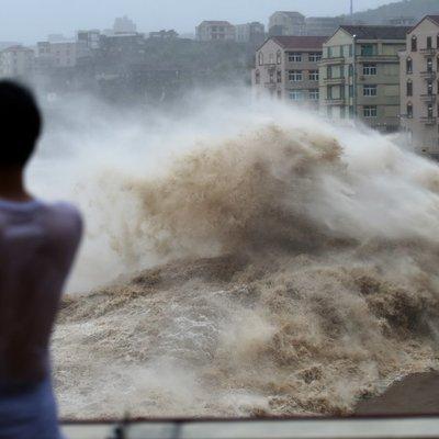 Тайфуны