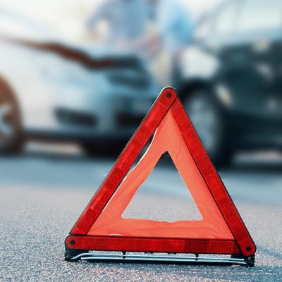 Четыре человека пострадали в результате аварии в Москве