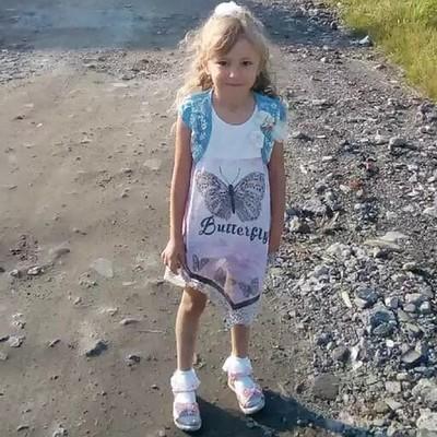 Пропавшую девочку нашли в Нижегородской области