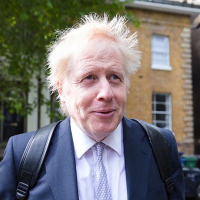 Джонсон сегодня не явился на заседание палаты общин парламента
