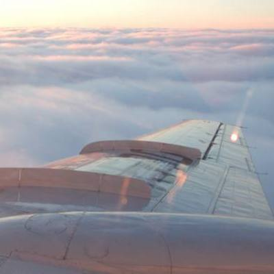 Японские авиаперевозчики уровняли пассажиров